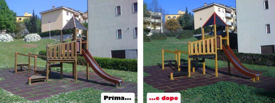Realizzazioni – Urban Design
